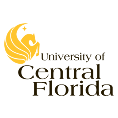 Uni of Central FL logo