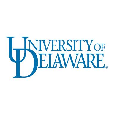 Uni of Delaware logo
