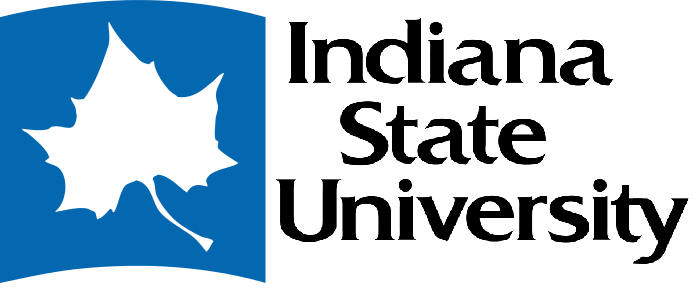 Ind-state-uni-logo
