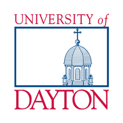 Uni of Dayton logo