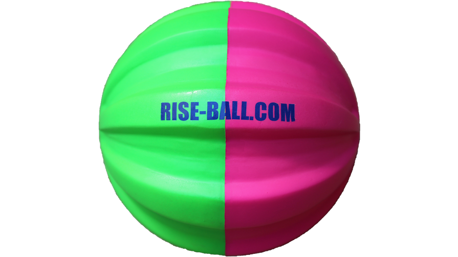 2 Ball Package 1 Advance & 1 Beginner Ball
