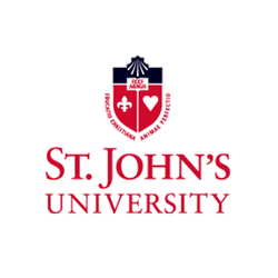 St. John's Uni Logo