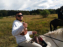 Equestrian Italy - Horse riding Trips in Italy &  Horseback riding vacations in Europe