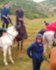Equestrian Italy - #horsebackRidingTrips #horseridingholidays #equestrianvacations #ridinginrome #horse #horsebackridingvacations #horseriding #horseridingvacations #ridinginitaly #rometrails