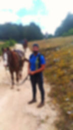 Equestrian Vacation in Italy - #ridinginrome #horsebackvationsinitaly #equestrianholidaysinitaly #horseridinginrome #horseridingtrails #ranchHolidays #ponytrekkingholidays #ridingholidayseurope