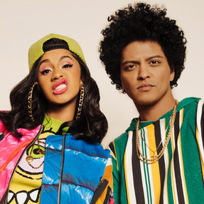 CARDI B CANCELS TOUR WITH BRUNO MARS