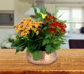 8in Fall Bouquet Hammerd copper.jpg