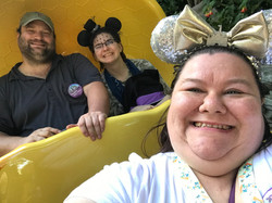 Disabled Disney on The Many Adventures O