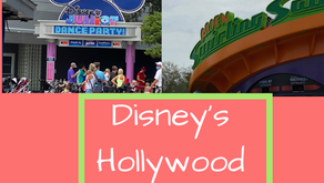 Virtually Experience Attractions at Disney's Hollywood Studios