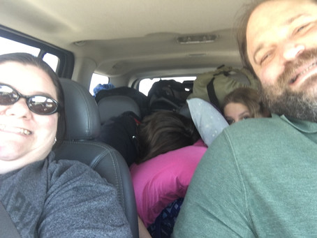 13 Tips For Family Road Trips