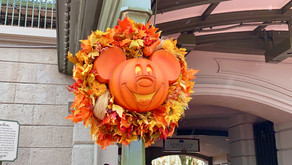 Virtually Experience Halloween at Walt Disney World's Magic Kingdom