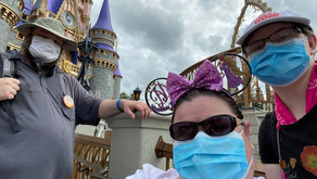 7 Tips For Visiting a Disney Park During a Global Epidemic