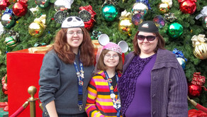 Happy Holidays From Disabled Disney