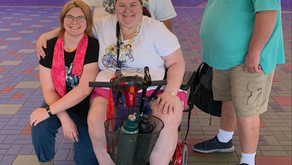 11 Tips And Tricks For Using A Mobility Scooter At Disneyland