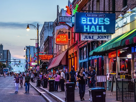 Top Tourist Attractions In Memphis