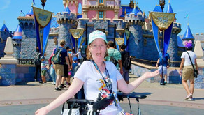 Interview With Angela From Accessible Disneyland Dreams