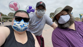 7 Mask Tips for Visiting Disney Parks