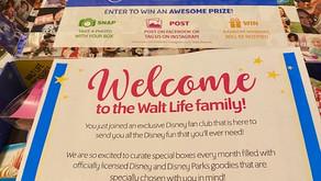 Walt Life Box (Sponsored Post)