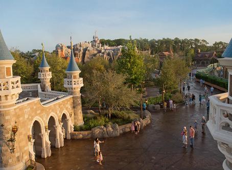 Walt Disney World Scheduling Breaking News!!