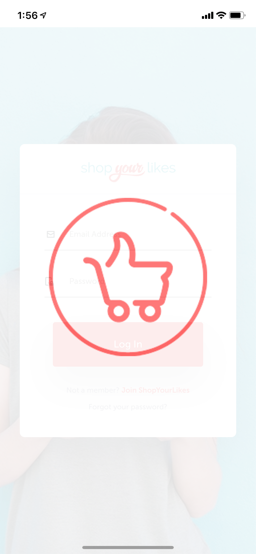 SHop Your Likes logo