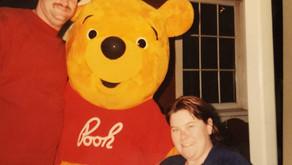 Happy Winnie The Pooh Day