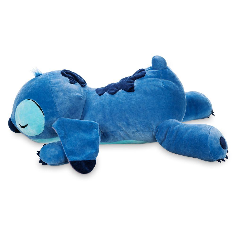 stitch plush toy from Lilo and Stitch