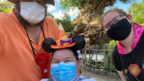 5 Reasons You Should Visit Walt Disney World During The COVID Pandemic and 2 Reasons You Shouldn't
