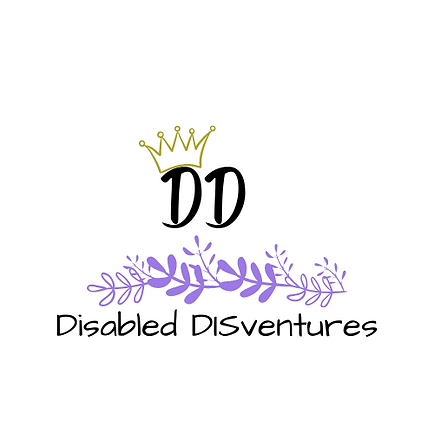 Disabled DISventures logo.png