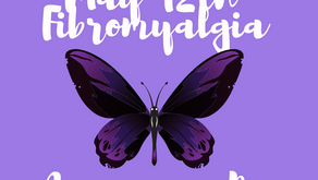 May Is Fibromyalgia Awareness Month