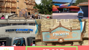 Virtually Experience Attractions at EPCOT