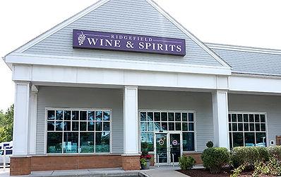 Ridgefield Wine and Spirits