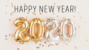 Happy New You! 5 Steps To Discover A Happier You in 2020