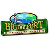 Bridgeport Resort Logo - Sturgeon Bay, Door County