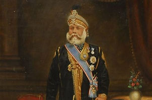 Incredible India - Part 4 - Raja Dahir – The fallen hero of India