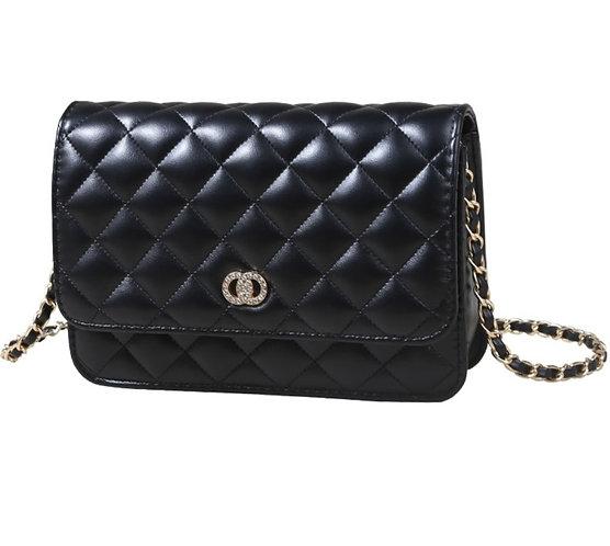 PU Leather Shoulder Bag for Women 2021