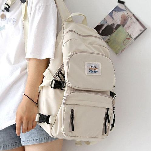 School Travel Girls Rucksack Korean Fashion Waterproof Bags