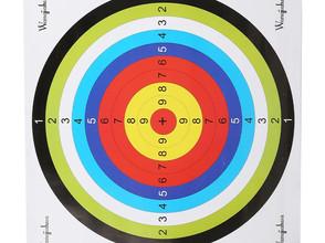 The Convenient target