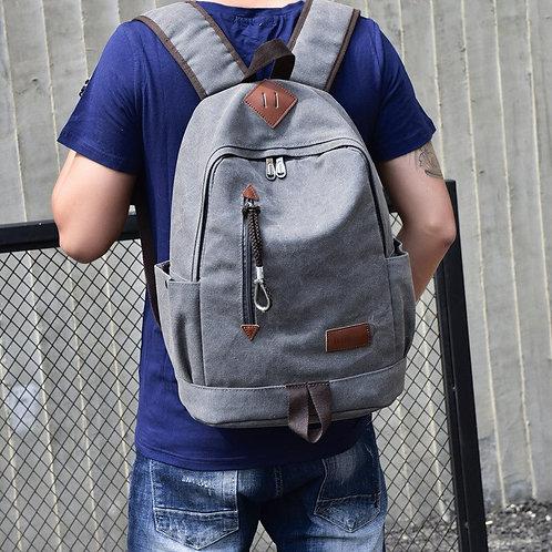 Backpacks Casual Rucksack Retro Travel Shoulder