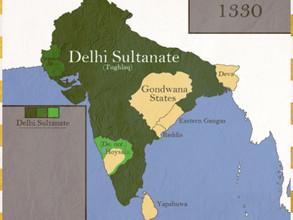 Incredible India - Part 7 - Delhi Sultanate