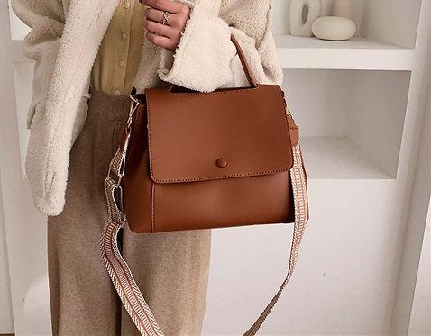 Retro Daily Totes Lady Elegant Handbags