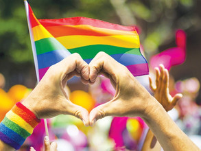 Understanding the Transgender with Love