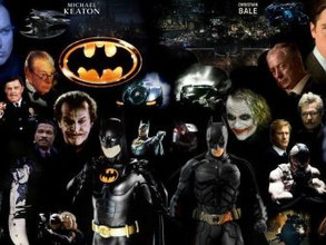 A comparison between Batman movies made by Nolan's as compared to Tim Burton's