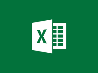 Learn Excel as you go – Part 7 – Graphs or Charts