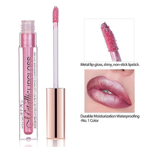 12 Colors Glitter Liquid Matte Lip gloss Sexy Liquid