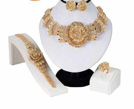 Wedding Jewelry Set Bride Jewelry Sets  Gift