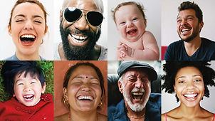 Laughter a key to the soul | Just for Laugh