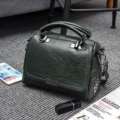 2020 New Commuter handbag Shoulder stripe