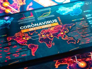 World economy and COVID 19