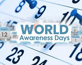 World Days & Events