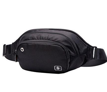 Swiss Bag for Men Women Waist Bags